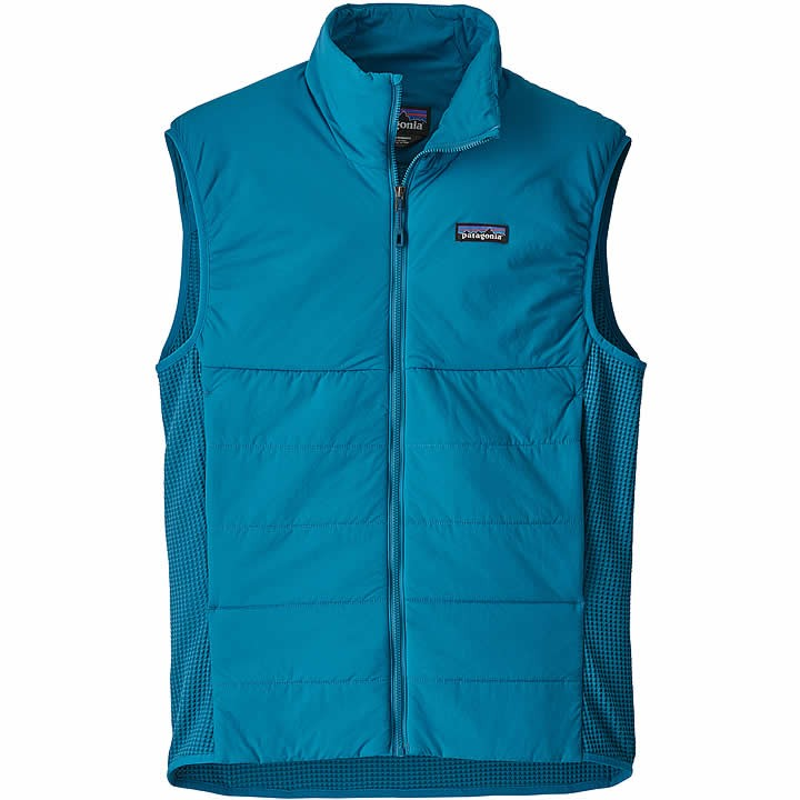 Patagonia Nano-Air Light Hybrid Vest Men's