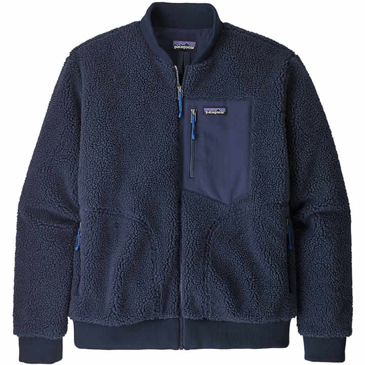 Patagonia Retro-X Bomber Jacket Men's