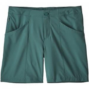 Patagonia High Spy Shorts 6 in Women's
