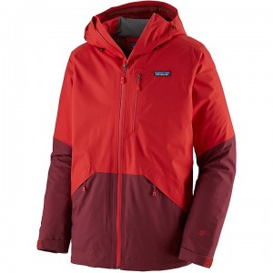 Patagonia Snowshot Jacket Men's