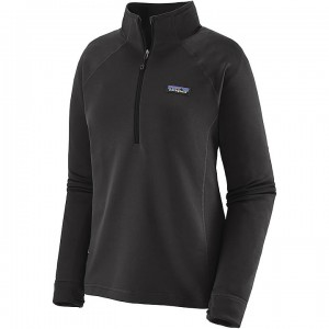 Patagonia Crosstrek 1/4 Zip Women's