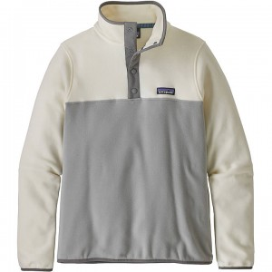 Patagonia Micro D Snap-T Pullover Women's