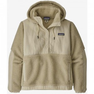 Patagonia Shelled Retro-X® Pullover Women's