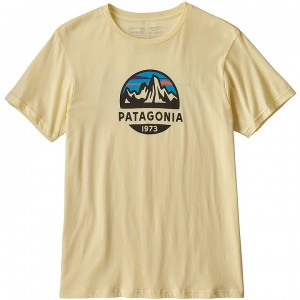 Patagonia Fitz Roy Scope Organic T-Shirt Men's