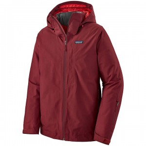 Patagonia Insulated Powder Bowl Jacket Men's
