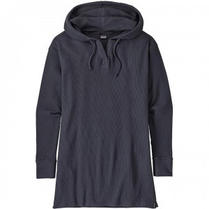 Patagonia Hooded Waffle Tunic Women's
