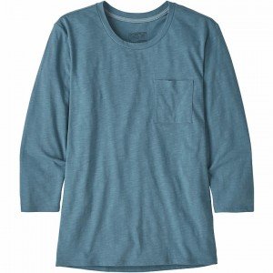 Patagonia Mainstay 3/4 Sleeved Top Women's