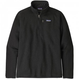Patagonia Better Sweater® 1/4-Zip Men's