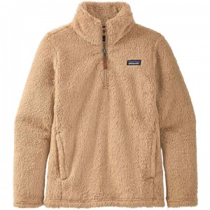 Patagonia Los Gatos 1/4-Zip Girls'