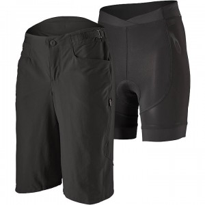 Patagonia Dirt Craft Bike Shorts Women's